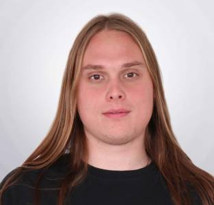 Domen, back-end developer Agiledrop